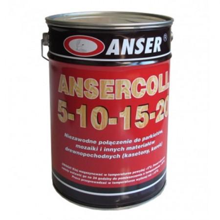 Anser Ansercoll 5-10-15-20 (Анцер Анцеркол 5-10-15-20) 23кг