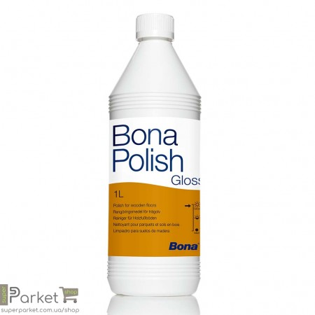 Bona Polish Gloss (Бона Полиш Глас) 1л