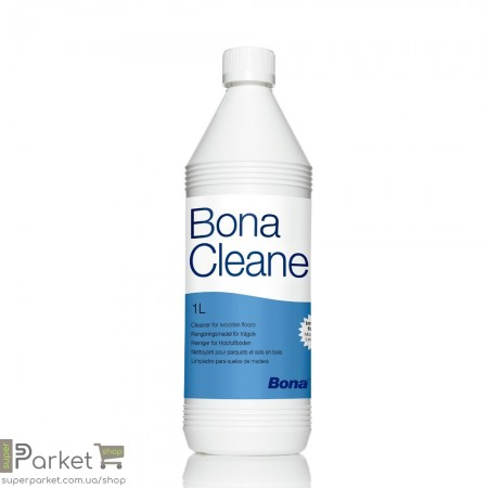 Bona Cleaner (Бона Клинер) 1л