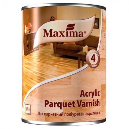 Maxima Acrylic (Максима Акрилик) 2,5л