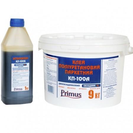 Primus (Примус) Клей паркетный полиуретановый 2К 10 кг
