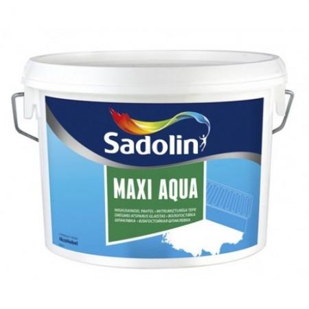 Sadolin Maxi Aqua (Садолин Макси Аква) 2,5л