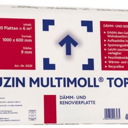 Uzin Multimoll Top 9 (Уцин Мультимоль Топ 9)