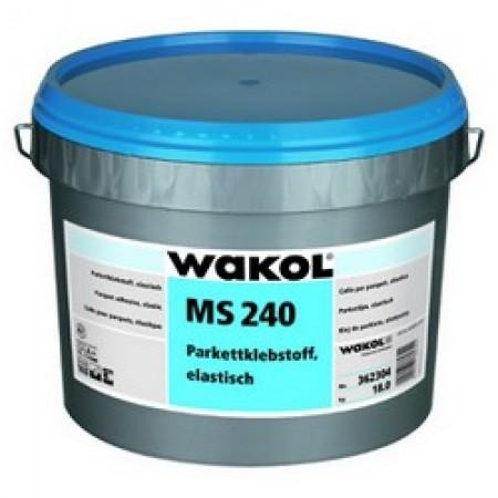 Wakol MS 240 (Вакол МС 240) 18кг