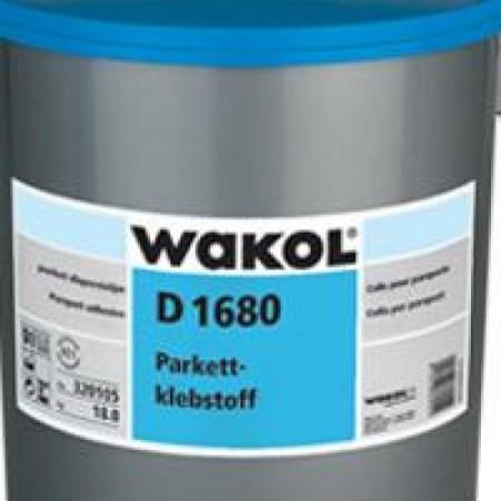 Wakol D 1680 (Вакол Д 1680) 20кг
