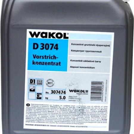 Wakol D 3074 (Вакол  D 3074) 5л