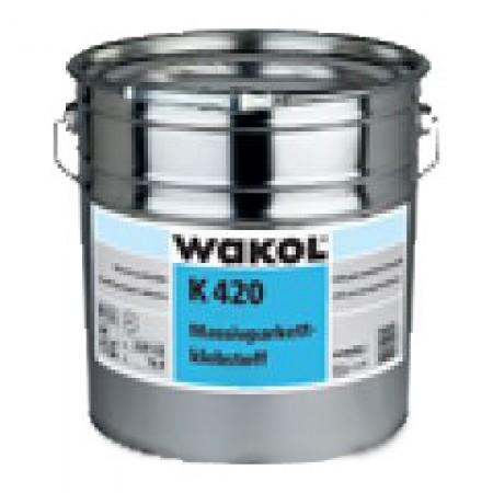 Wakol K 420 (Вакол К 420) 20кг