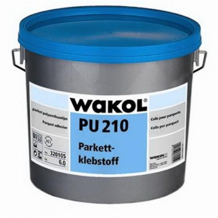 Wakol PU 210 (Вакол ПУ 210) 6,9кг