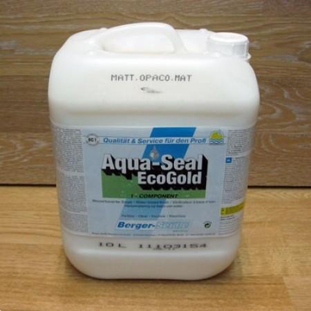 Berger-Seidle Aqua-Seal EcoGold 10л