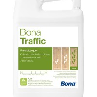Bona Traffic (Бона Трэффик) 2K 5л