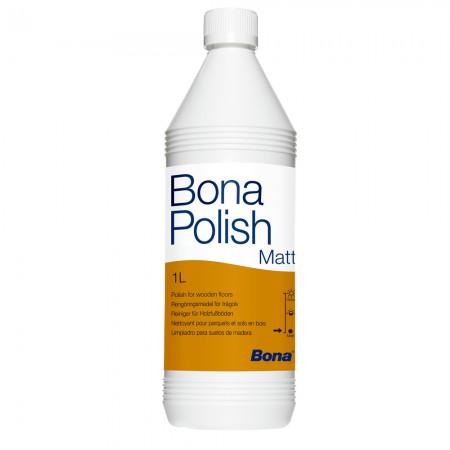 Bona Polish Matt (Бона Полиш Мат) 1л