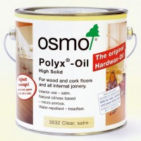 Osmo Polyx Oil (Осмо Поликс Оил) 2,5л 3032