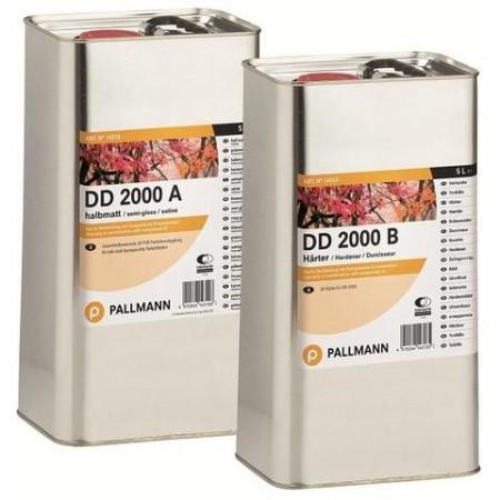 Pallmann DD 2000 (Паллманн ДД 2000) 2K 5л