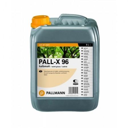 Pallmann Pall-X 96  (Палман Пал-Х 96 ) 5л глянец, мат
