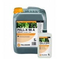 Pallmann Pall-X 98 (Палман Пал-Х 98) 2К 5,5л