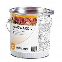Pallmann Hardwax Oil (Паллманн Хардвакс Оил) 3л