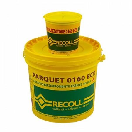 Recoll Parquet 0160 ECO (Рекол Паркет 0160 Эко) 2K 10кг