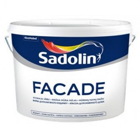 Sadolin Facade (Садолин Фасад) 10л