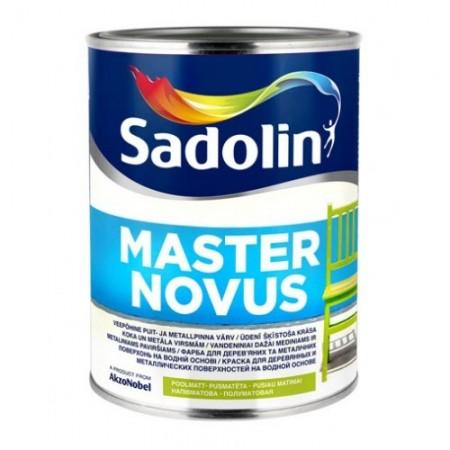 Sadolin Master Novus (Садолин Мастер Новус) 2,5л