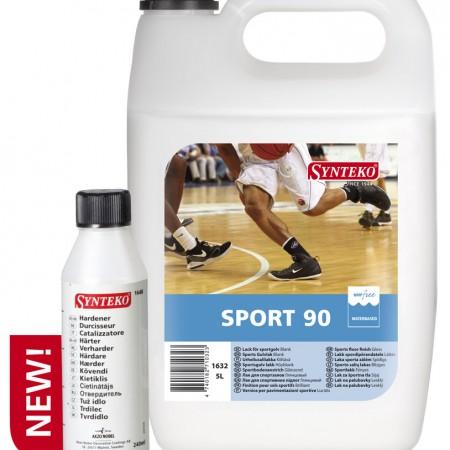 Synteko Sport (Синтеко Спорт) 2K 5л