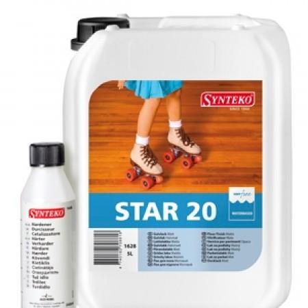 Synteko Star (Синтеко Стар) 2K 5л
