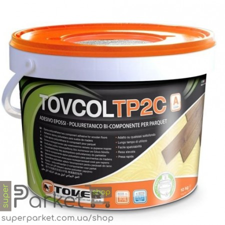 Tover Tovcol TP2C (Товер Товкол ТП2Ц) 2К 10кг