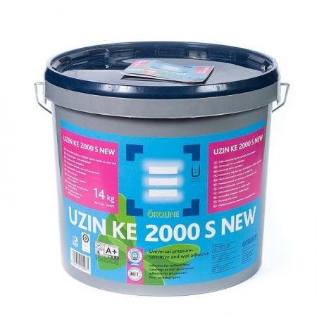Uzin KE 2000 S (Уцин KE 2000 С) 14кг