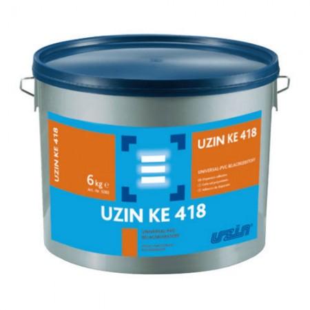 Uzin KE 418 (Уцин КE 418) 20кг