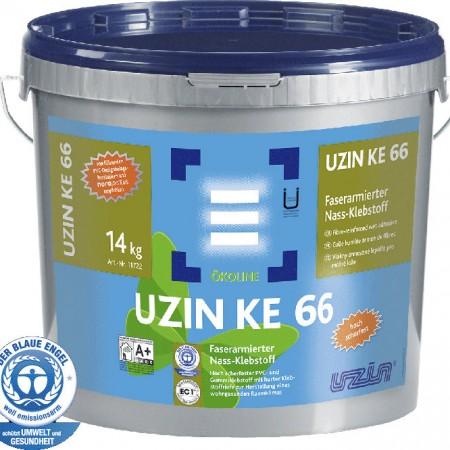 Uzin KE 66 (Уцин КЕ 66) 14кг